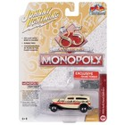 Johnny Lightning . JNL 1/64 1933 Ford Panel Delivery Monopoly