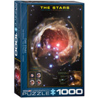 The Stars Puzzle 1000pc