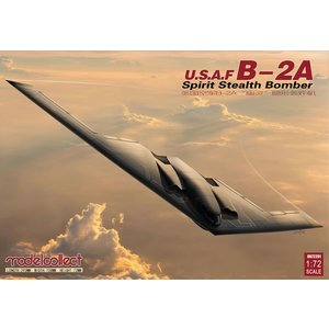 Modelcollect . MDL 1/72 USAF B-2A Spirit Stealth Bomber