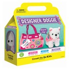 Creativity for kids . CFK Designer Doggie