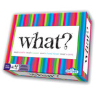 Outset Media . OUT What? (Party Game)