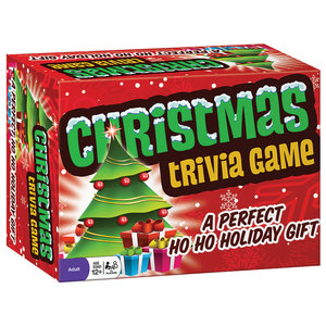 Outset Media . OUT Christmas Trivia Game!