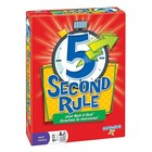 Outset Media . OUT 5 Second Rule (Game)