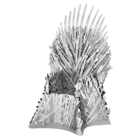 Fascinations . FTN Metal Earth - Game Of Thrones - Iron Throne