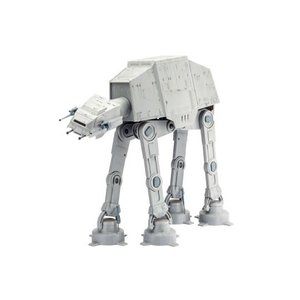 Revell of Germany . RVL 1/53 AT-AT 40th Anniversary