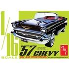 AMT\ERTL\Racing Champions.AMT 1/16 1957 Chevy Bel Air Convertible