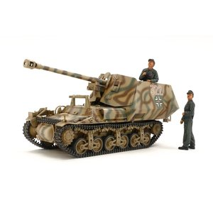 Tamiya America Inc. . TAM 1/35 Marder I German Tank Destroyer