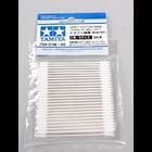 Tamiya America Inc. . TAM Cotton Swabs Triangular Small (50pc)