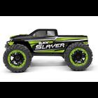 Blackzon . BZN Blackzon Slayer 1/16 RTR 4WD Electric Truck