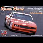 Salvinos Jr Models . SJM Cale Yarborough 1984 Monte Carlo Ranier Racing 1984 Winner