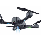 RC Pro . RCP RC PRO 28 1080P WIFI foldable drone w/dual cameras