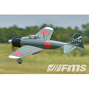 FMS Model . FSM FMS Zero A6M5 PNP 1100mm