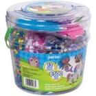 Perler (beads) PRL Perler Bead Bucket / Believe In Magic
