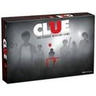Lion Rampant Games . LRG Clue: IT