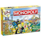 Lion Rampant Games . LRG Monopoly: The Simpsons