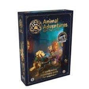Lion Rampant Games . LRG Animal Adventures: Starter Set