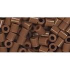 Perler (beads) PRL Perler Bead Mini Light Brown 2000pc