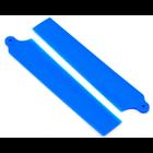 KBDD . KBD (DISC) - MCPX MAIN BLADES BLUE