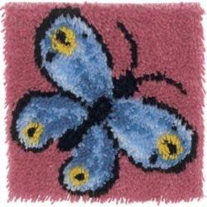 Caron . CAR Butterfly Latch Hook