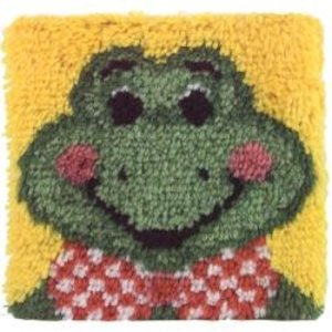 Caron . CAR Froggy Latch Hook