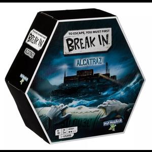 Play Monster . PLM BREAK IN: Alcatraz