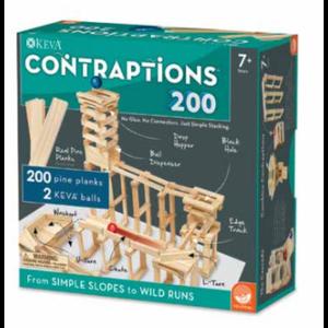 MindWare . MIW Keva Contraptions 200