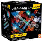MindWare . MIW Q-BA-MAZE: Mega Lights Set