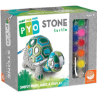 MindWare . MIW Paint Your Own Stone: Turtle