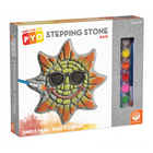 MindWare . MIW Paint Your Own Stepping Stone: Sun