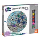 MindWare . MIW Paint Your Own Moon Stepping Stone Art Calgary