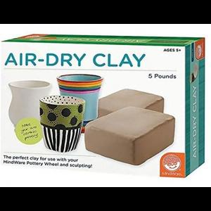 MindWare . MIW Air Dry Clay