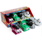 Popular Playthings . POP Mix or Match Vehicles Junior - Set 2