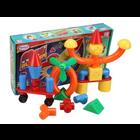 Popular Playthings . POP Mag Builder - 30pcs