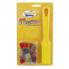 Popular Playthings . POP Magnetic Wand with 100 Chips