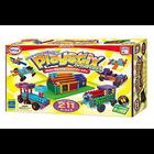 Popular Playthings . POP Playstix Deluxe set 211pcs