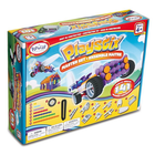 Popular Playthings . POP Playstix master Set 141pcs
