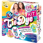 Play Monster . PLM Fab lab: Tie Dye