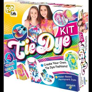 Play Monster . PLM Fab lab: Tie Dye