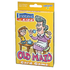 Play Monster . PLM Old Maid Card Game