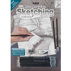 Royal (art supplies) . ROY Winter Creek - Sketch By Number