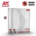 A K Interactive . AKI Condemnation Book