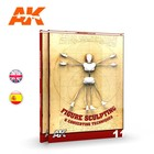 A K Interactive . AKI Figure Sculpting AK Learning Series 11