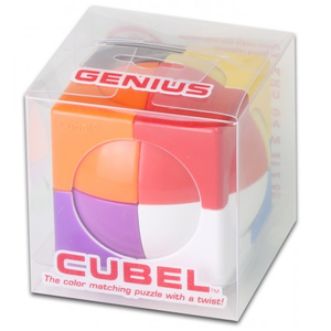 Popular Playthings . POP Cubel - Genius