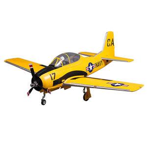 FMS Model . FSM FMS T28 1400mm PNP(yellow)