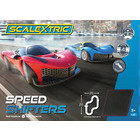 Scalextric . SCT Speed Shifters