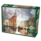 Cobble Hill . CBH Flat Iron - 1000pc Puzzle Calgary