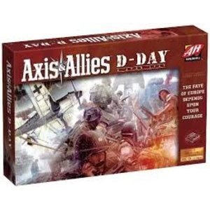 Lion Rampant Games . LRG Axis & Allies: D-Day