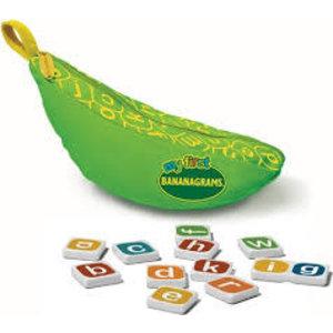 Lion Rampant Games . LRG Bananagrams: My First