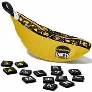 Lion Rampant Games . LRG Bananagrams: Party