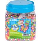 Perler (beads) PRL Summer - Perler Bead Mix 11,000/Pkg